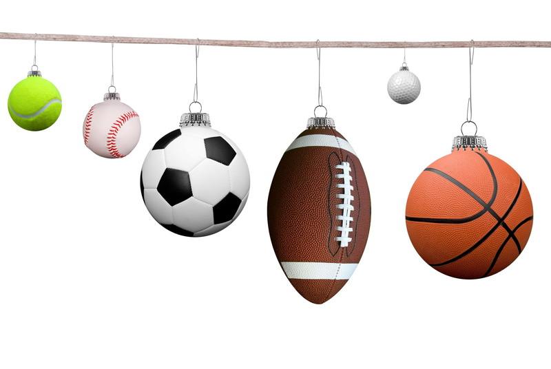 色々な競技スポーツ
